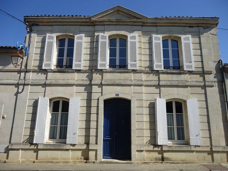 French property for sale maison de ma tre within branne for Maison en aquitaine