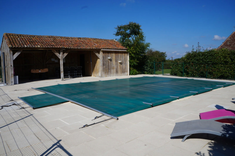 French Property For Sale House Near Neuvy Bouin In Deux Sevres