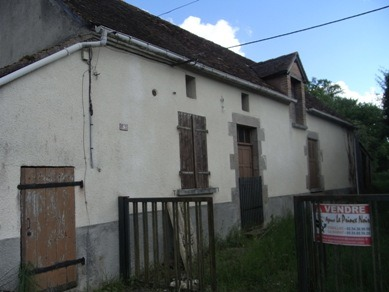 French Property For Sale House With G 238 Te 5km From Lussac