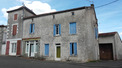 3 Bed. House, In Beaulieu Sur Sonnette in Charente