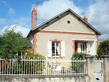 2 Bed. House, In St Benoit Du Sault in Indre
