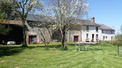5 Bed. Farmhouse, Near Le Grand-Bourg in Creuse