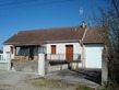 4 Bed. Bungalow, In Chaillac in Indre
