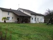 6 Bed. House, Near Brigueiul in Charente