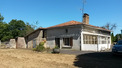 2 Bed. Farmhouse, Near St Laurent de Ceris in Charente