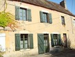 3 Bed. House with gîte, Near Prissac in Indre