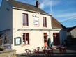 2 Bed. Bar Restaurant, In St benoit du sault in Indre