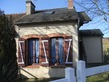 1 Bed. House, Near CHAILLAC in Indre