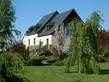 6 Bed. House with gîte, Near Charchigné in Mayenne