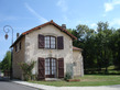 2 Bed. House, Near Chasseneuil sur Bonnieure in Charente