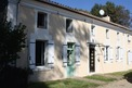 4 Bed. Gîte, Near Chalais in Charente