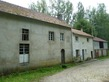 2 Bed. Watermill, Near Prissac in Indre