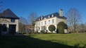 5 Bed. Chateau, Near argentan in Orne