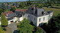 6 Bed. House, Near AMBOISE in Indre-et-Loire