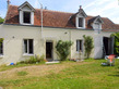 4 Bed. House, Near LUZILLE in Indre-et-Loire