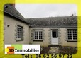 2 Bed. House, Near Chateau Gontier in Mayenne