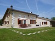 6 Bed. House with gîte, Near Montguyon in Charente-Maritime