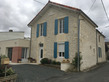 4 Bed. House, Near ST-JEAN D'ANGELY in Charente-Maritime