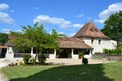 4 Bed. Farmhouse, Near Riberac,Saint-Aulaye in Dordogne