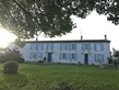 6 Bed. House with gîte, Near Barbezieux in Charente