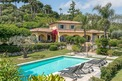 4 Bed. Villa, Near Antibes in Alpes-Maritimes