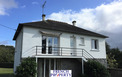 2 Bed. House, Near PLESIDY in Côtes-d'Armor