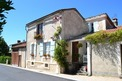 6 Bed. House with gîte, Near Aubeterre,St Severin in Charente