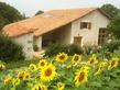 6 Bed. House, Near Aubeterre in Charente