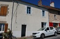 3 Bed. House, Near st priest la feuille in Creuse
