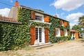 3 Bed. House, Near Mouzeuil-Saint-Martin in Vendée