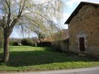 1 Bed. House, Near Chasseneuil in Charente