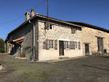 2 Bed. Farmhouse, Near Genouillac in Charente