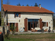 3 Bed. House, Near SAINT CLAUD in Charente