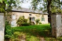 2 Bed. Farmhouse, Near Alligney en Morvan in Nièvre