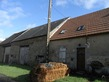 1 Bed. House, Near St Benoit Du Sault in Indre