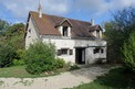 4 Bed. House, Near Rosnay in Indre
