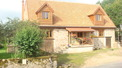 5 Bed. House, Near Naillat in Creuse