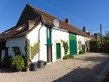 3 Bed. House with gîte, Near Sacierges-Saint-Martin in Indre