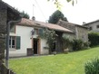 5 Bed. House with gîte, Near Magnac Laval in Haute-Vienne