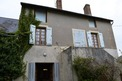 2 Bed. House, Near Saulieu in Côte-d'Or