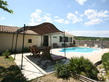 3 Bed. Bungalow, Near Uzes in Gard