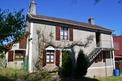 4 Bed. House, Near Saulieu in Côte-d'Or