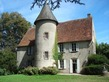 12 Bed. Chateau, Near Chaillac in Indre