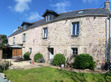 5 Bed. Farmhouse, Near St Caradec Tregomel in Morbihan