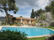 5 Bed. Mas, Near Nice in Alpes-Maritimes