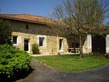 1 Bed. House, Near SUAUX in Charente