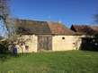 Barn, Near Pouligny-Saint-Pierre in Indre